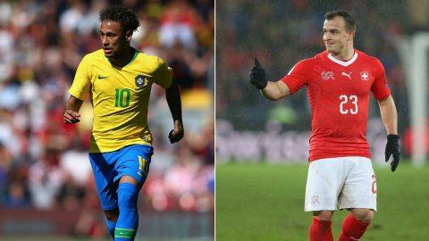 Bạn gái Gabriel Jesus vô tình làm lộ đội hình ĐT Brazil đấu Thụy Sĩ?