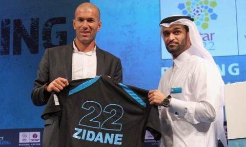 """NÓNG: Zidane đã có bến đỗ mới, nhận """"thù lao"""" gần 4 tỷ/ngày, hưởng lương cao nhất thế giới?"""