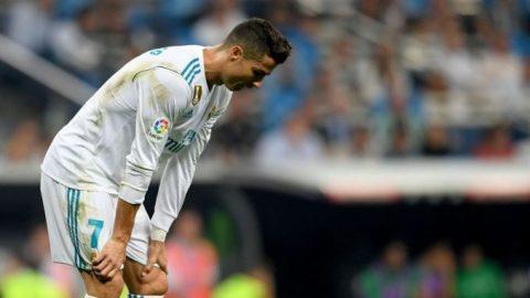 """SỐC: Ronaldo bị Real đối đãi bạc bẽo không khác gì Casillas và Pepe vì sắp """"hết thời"""""""