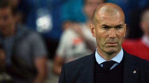 Đích thân Zidane giãi bày lý do chia tay Real, nghe xong đủ hiểu tại sao ông vĩ đại nhất thế giới