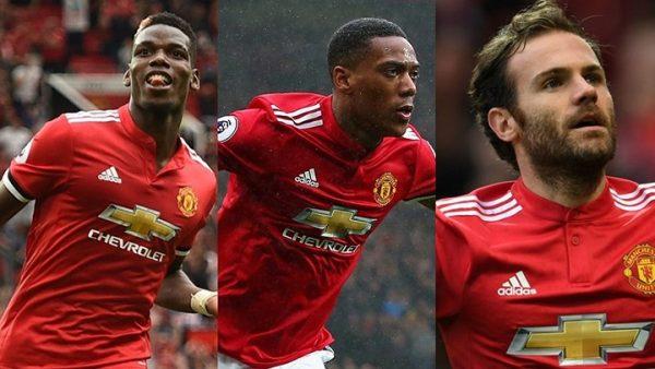 Nếu MU giữ chân Mourinho, 10 cái tên này có thể sẽ rời Old Trafford ở cuối mùa giải: Cơn đau đầu của Ed Woodward