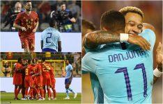 Kết quả Bỉ vs Hà Lan: Bàn thắng tới tấp mãn nhãn tiệc tấn công