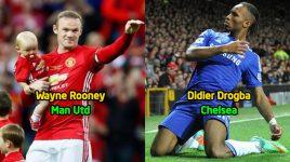 Đội hình mạnh nhất Premier League từng là học trò của HLV Mourinho: Hàng công đỉnh của đỉnh
