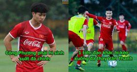 """Thầy Park hé lộ chiến thuật """"cực dị"""" cho AFF Cup 2018, nghe xong biết Việt Nam cầm chắc vô địch rồi chứ con gì nữa!"""