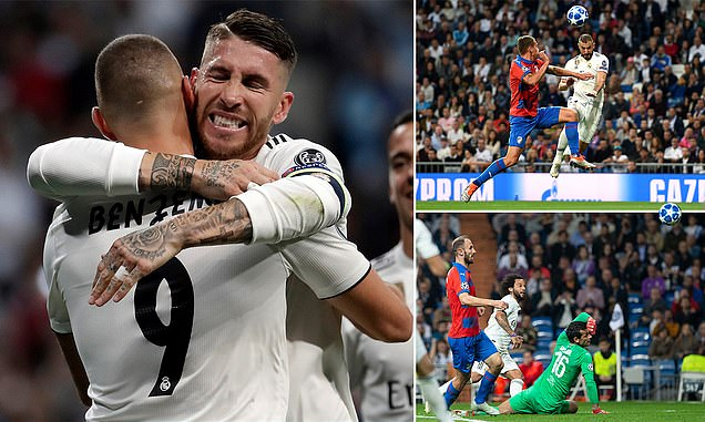 Marcelo lập siêu phẩm nghệ thuật như Messi, Real nhọc nhằn cắt đứt chuỗi 3 trận toàn thua