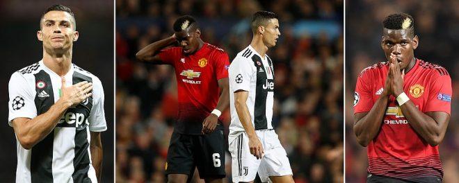 """Ronaldo im hơi lặng tiếng, Juventus vẫn kịp gieo sầu cho bầy Quỷ đỏ tại nhà hát bởi """"Messi đệ nhị"""""""