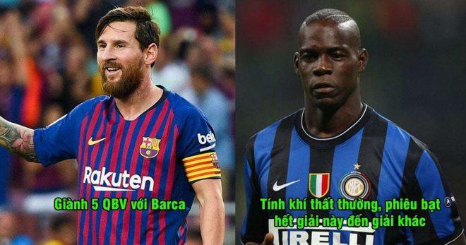 Tài năng nở rộ ngay từ khi còn bé, số phận 11 thần đồng trẻ nhất lịch sử ghi bàn ở Champions League trái ngược nhau thế này đây