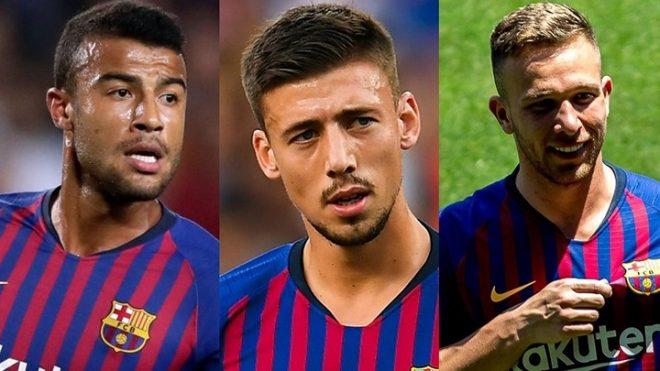 Vắng Messi, Barca liệu có làm nên trò trống gì trước Real tại Siêu kinh điển với đội hình chắp vá này?