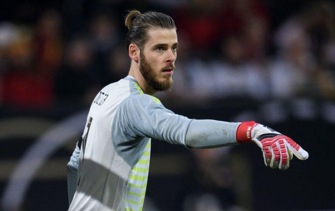 De Gea CHÍNH THỨC ra điều kiện để ở lại Man Utd: Không phải vì tiền hay danh hiệu, mà là…