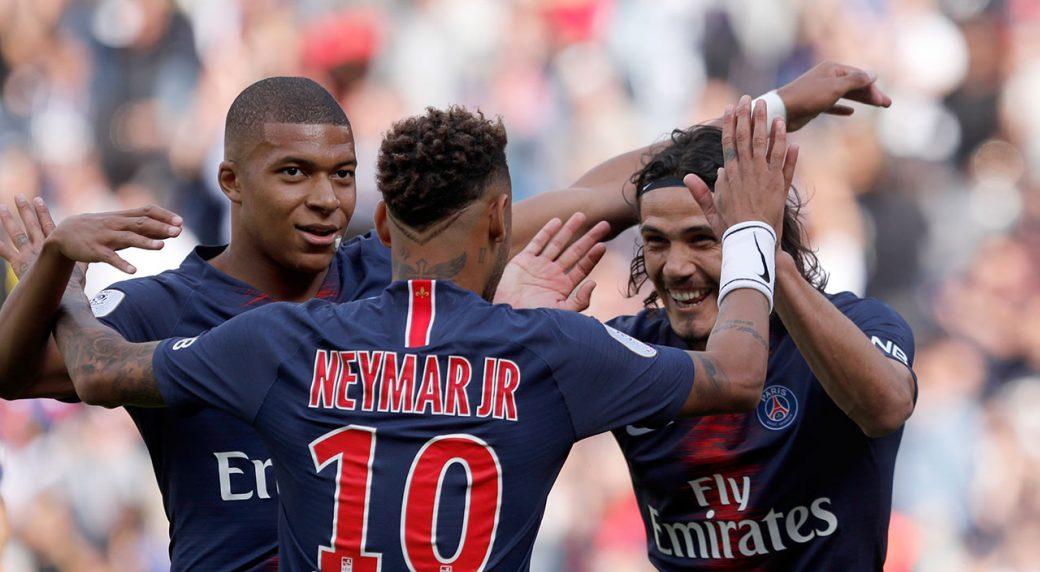 Bổn cũ soạn lại; nội bộ PSG dậy sóng, Neymar – Mbappe kết băng đảng, tẩy chay Cavani