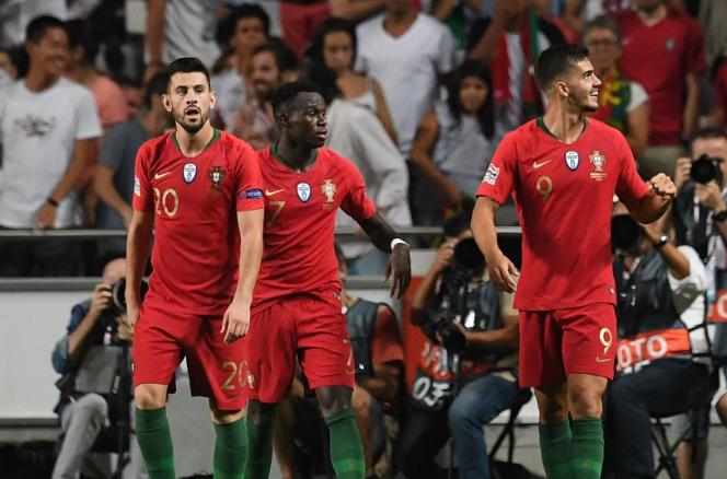 Kết quả Ba Lan vs Bồ Đào Nha: Không Ronaldo vẫn cống hiến đại tiệc 5 bàn