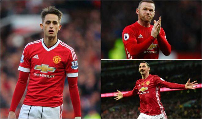 14 cầu thủ bị HLV Mourinho đẩy khỏi MU giờ ra sao: Kẻ lấy lại đỉnh cao phong độ, người bị chôn vùi ở giải hạng Nhất