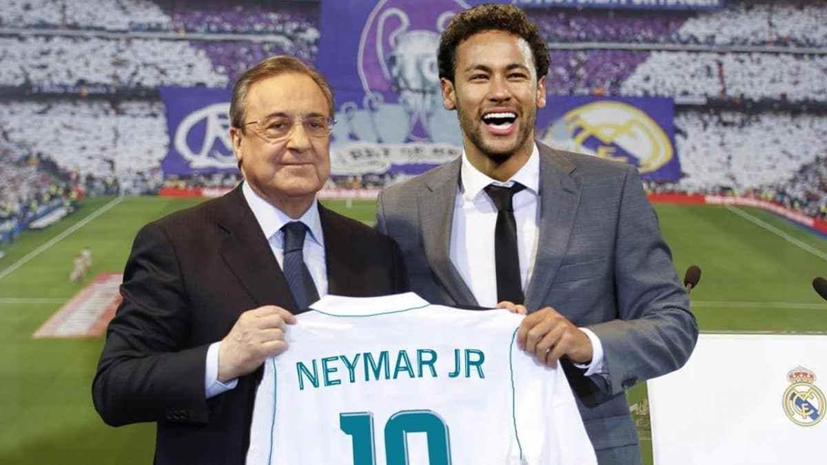 Cực bất ngờ: Neymar đã ký xong xuôi hợp đồng với Real, mọi tủi nhục sắp được thanh toán hết rồi