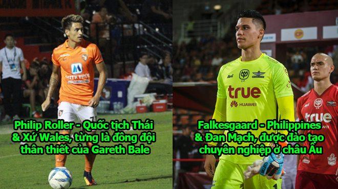 Những cầu thủ có đến 2 quốc tịch ở AFF Cup: Nhìn thấy siêu sao Việt Nam, cả Đông Nam Á run lên vì sợ