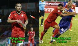 Top 6 hậu vệ đắt giá nhất lịch sử bóng đá Việt Nam: Gần 10 năm vẫn chưa tìm ra người thay thế được số 1