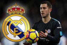 """Chuyển nhượng ngày 16/10: Hazard tuyên bố """" Real là ước mơ nhưng sẽ không ép Chelsea để ra đi"""""""