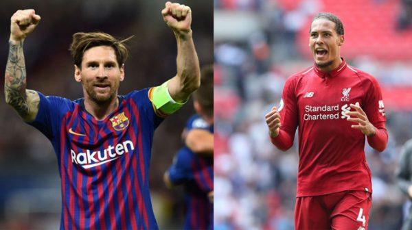 Đội hình xuất sắc nhất châu Âu kể từ đầu mùa: Có Messi, thần đồng nước Pháp chiếm chỗ Ronaldo