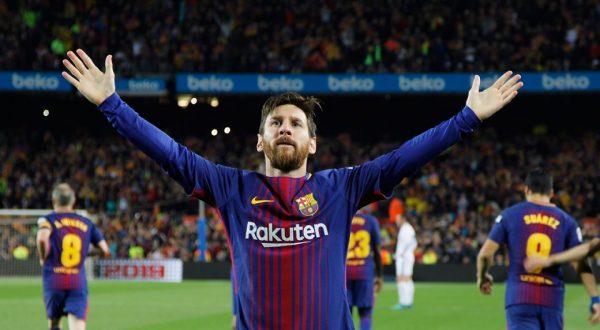 Man City đề nghị mức lương không tưởng, Messi có đúng 1 câu trả lời khiến đại gia nước Anh ngán ngẩm