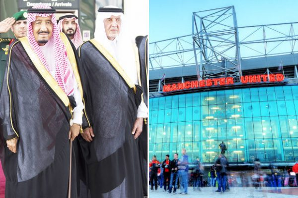 """Lộ diện thêm 1 đại gia sẵn sàng mua MU với giá 4 tỷ bảng, Châu Á sắp """"thâu tóm"""" bóng đá thế giới rồi!"""