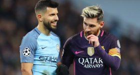 Vì sao Messi từ chối lương kỷ lục, không chạy theo tiếng gọi đồng tiền của Man City hay PSG?