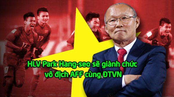 """Báo Hàn Quốc: """"Ông ấy sẽ hóa phép giúp ĐT Việt Nam vô địch AFF Cup"""""""