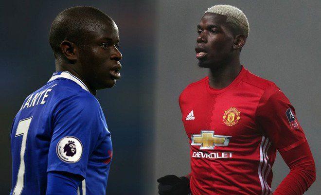 Đội hình kết hợp đại chiến Chelsea vs Man Utd: Đế chế Xanh áp đảo!