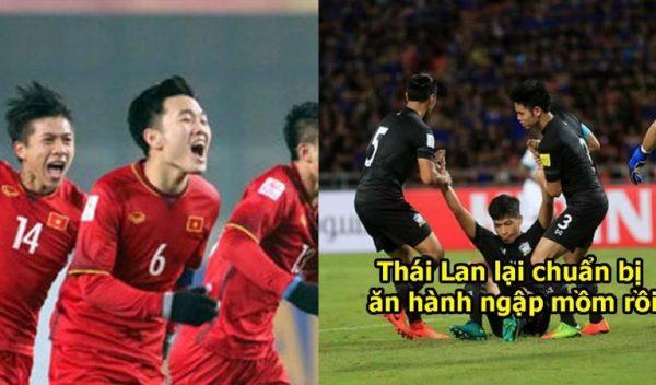 Chính thức: Đen đủi hết phần thiên hạ, Thái Lan lại đau khổ cùng bảng Việt Nam ở U22 Đông Nam Á