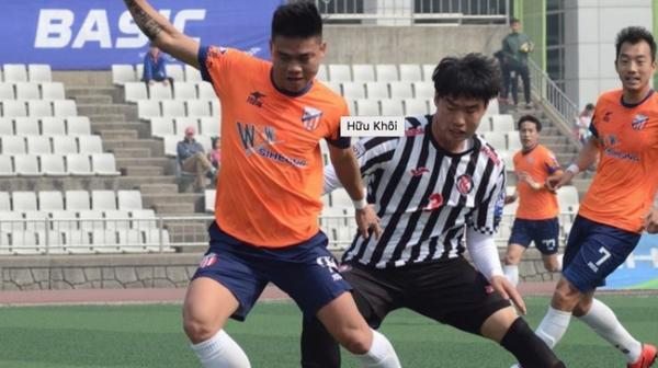 QUÁ TỰ HÀO: Ghi 4 bàn, cựu sao U23 VN giành chức vô địch K-League khiến cả Hàn Quốc phát cuồng vì quá giỏi