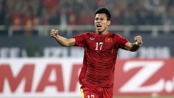 Tiết lộ bất ngờ: Hậu vệ Văn Thanh vẫn có thể thi đấu tại AFF Cup 2018, nhưng…