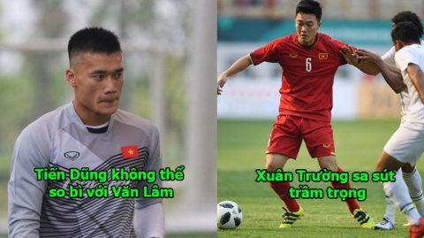 Điểm mặt 7 ngôi sao cầm chắc ghế dự bị tại AFF Cup: Cả đất nước rơi nước mắt tiếc nuối cho người thứ 5