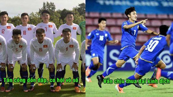 Thêm một lần ôm hận trước người Thái, Việt Nam chấp nhận để tuột hạng 3 vào tay đại kình địch