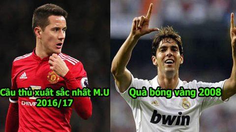 10 tiền vệ thừa sức giành QBV nhưng bị Mourinho hủy hoại sự nghiệp: Quá đau cho thiên tài số 5!