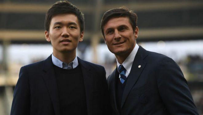 """Chấn động: Inter Milan có chủ tịch mới trẻ nhất lịch sử CLB, là """"cậu ấm"""" người Trung Quốc"""