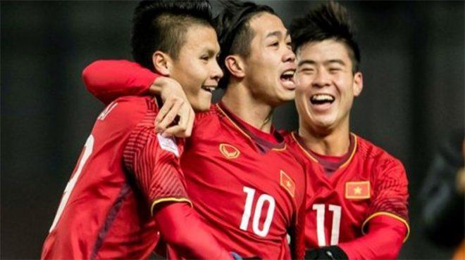 """CHÍNH THỨC: Kết quả bốc thăm vòng loại U23 châu Á 2018; Việt Nam đụng """"đại kình địch"""" Thái Lan"""