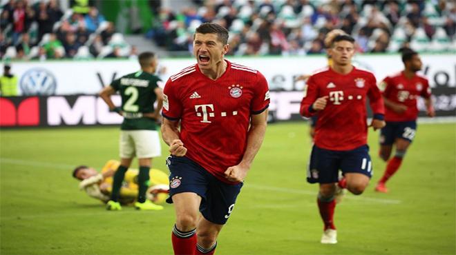 Bayern 2-0 AEK Athens: Bayern giành ngôi đầu bảng