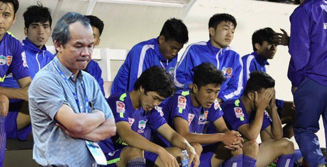 Sau Đông Triều, Văn Tiến, CLB HAGL tiếp tục chia tay nhân vật chủ chốt trước mùa giải mới