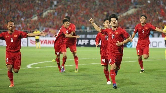 5 điểm nhấn ĐT Việt Nam 2-0 ĐT Malaysia: Công cường thủ xuất sắc, cúp Vàng về tay là điều đương nhiên