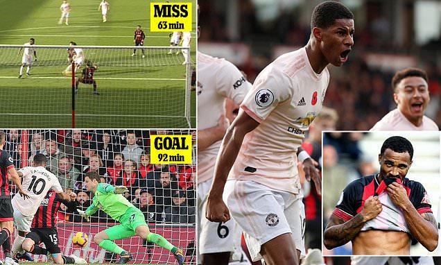 5 điểm nhấn Bournemouth 1-2 Man United: Hiệp Hai FC; Cần 'trảm' thêm kẻ bất khả xâm phạm?