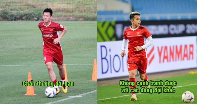 Điểm mặt 7 cầu thủ ĐT Việt Nam chưa ra sân 1 phút nào ở AFF Cup 2018: Người hùng U23 vẫn chờ được trao cơ hội!