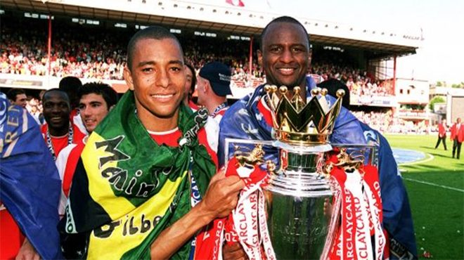 Arsenal đã tìm ra Viera và Gilberto mới dưới thời Emery!