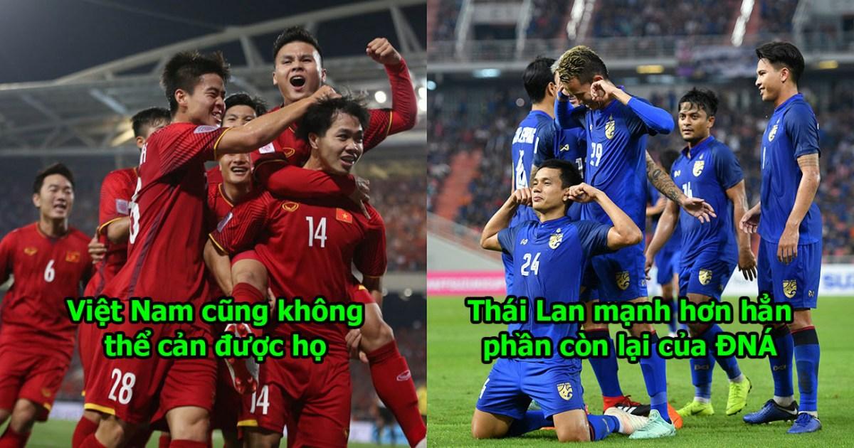 """HLV Indonesia khẳng định: """"Thái Lan đá như Barca vậy, rồi họ sẽ lại vô địch thôi"""""""