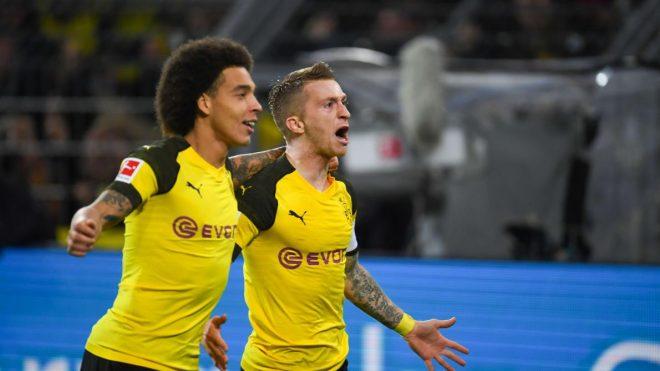 Kết quả Dortmund vs Bayern Munich: Mãn nhãn màn rượt đuổi 5 bàn, xứng danh Deby nước Đức