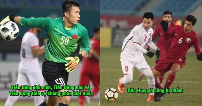 """Hy hữu: AFF lại nhầm lẫn tai hại, trao nhầm """"bàn thắng Vàng"""" của Việt Nam ở giải U23 châu Á cho Đức Huy"""