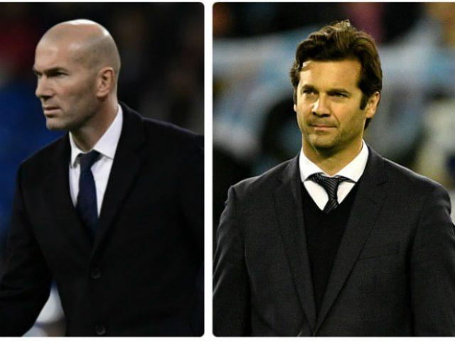 """Biến ở Real: Tướng mới trảm 2 trò cưng Zidane, """"bàn tay sắt"""" loại Luka Modric"""