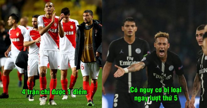 """Điểm mặt 5 """"ông lớn"""" có khả năng cao ở nhà xem C1 ngay sau vòng bảng: Cú S.Ố.C mang tên nhà giàu nước Pháp"""