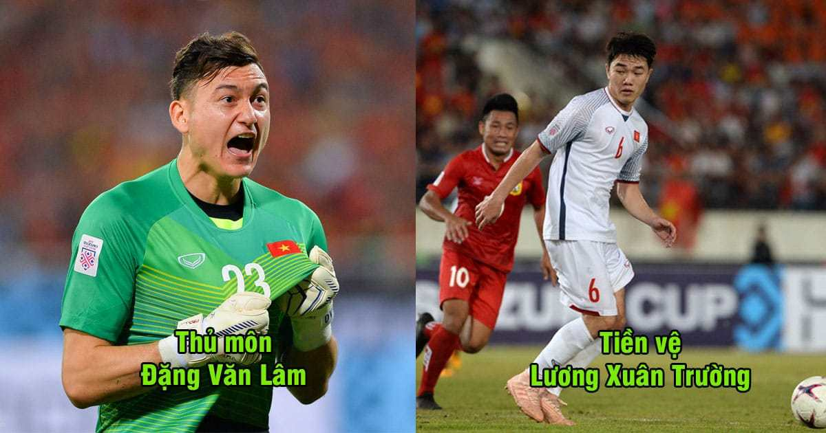 Thầy Park CHÍNH THỨC công bố đội hình 3-5-2 ở đại chiến Myanmar: Song s.á.t xuất trận, chiến thắng ắt sẽ về tay ta!