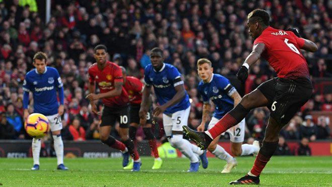 """Phẫn nộ trước màn đá Penalty """"dị biệt"""" của Pogba, LĐBĐ Anh dự thảo thay đổi luật khiến tất cả phải khóc thét"""
