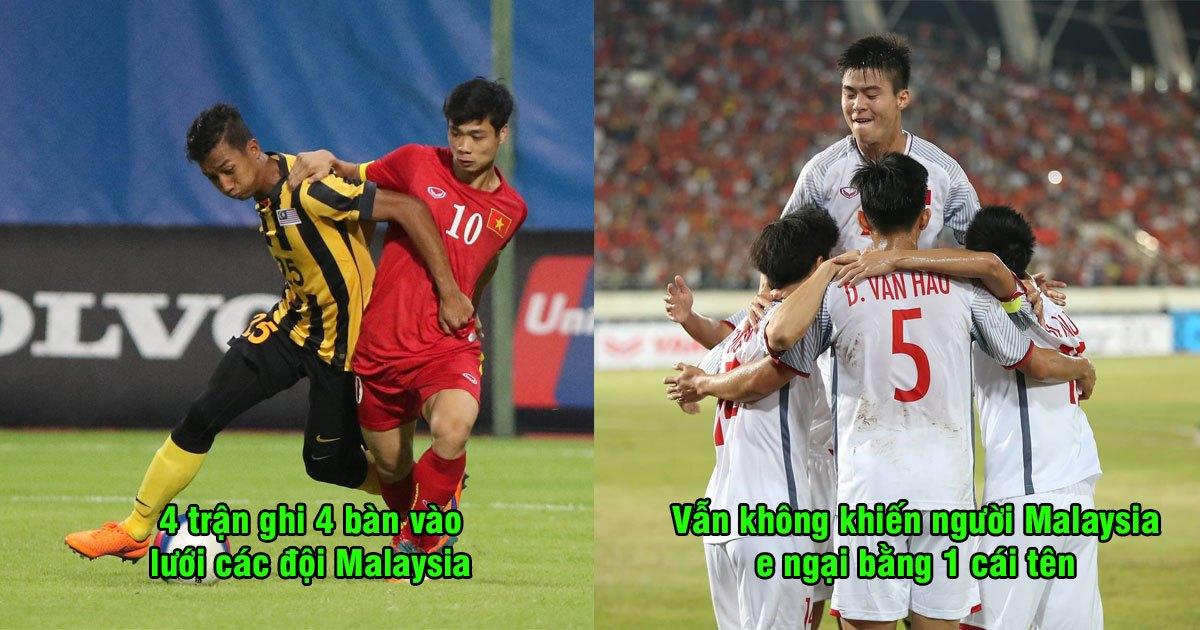 Không phải Công Phượng, đây mới là cái tên của ĐTVN khiến người Malaysia e ngại nhất