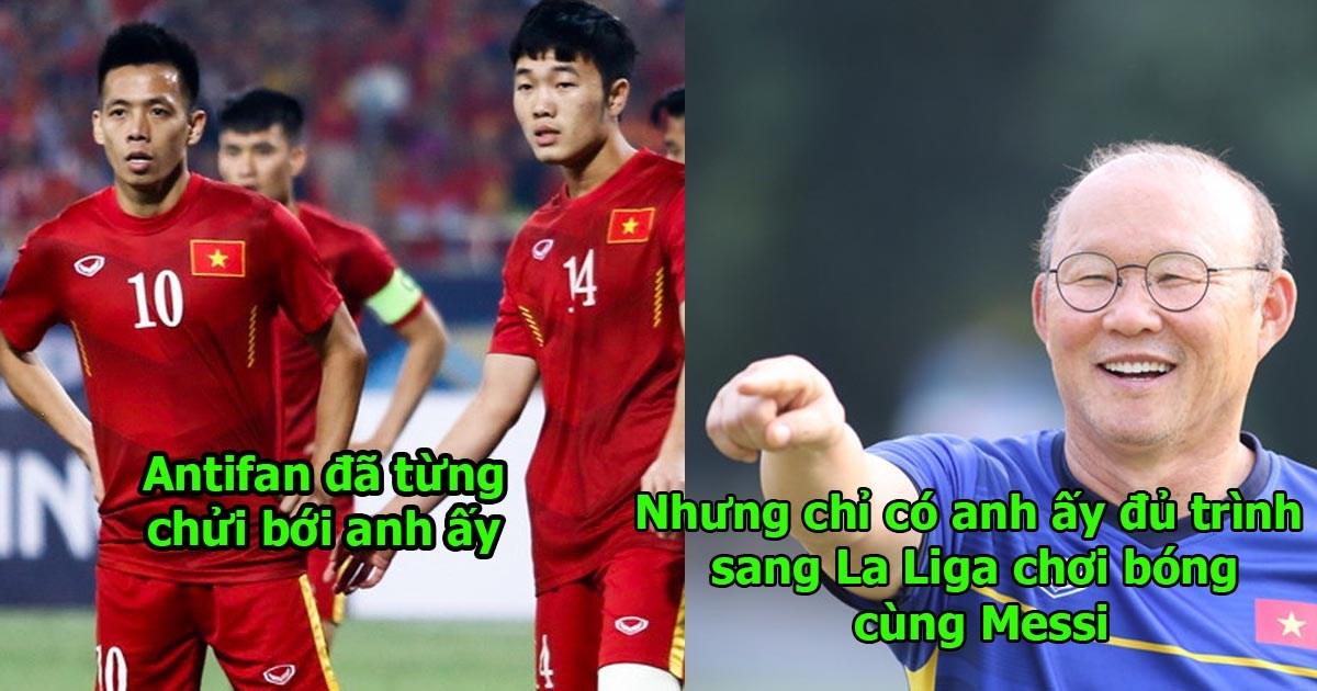 Trợ lý thầy Park bất ngờ chỉ ra cầu thủ Duy Nhất của ĐTVN đủ sức đá ở La Liga, không thể phủ nhận tài năng của anh