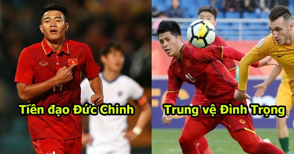 Không cần Xuân Trường, Công Phượng, dưới đây là đội hình VCK U23 năm 2020 vẫn khiến cả châu Á khiếp sợ